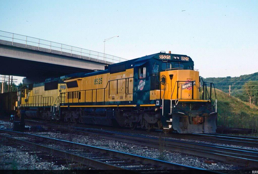 CNW 8525