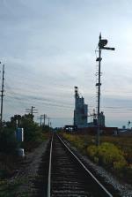 FRVR semaphore