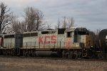 KCS 2821
