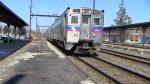 Silverliner IV Unit 420
