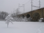 The Raritan River Viaduct