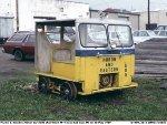 H&E motor car