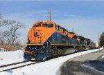 Conrail CA11