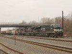 Conrail CA15