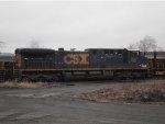 CSX 583
