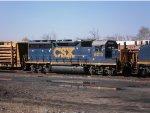 CSX 6213