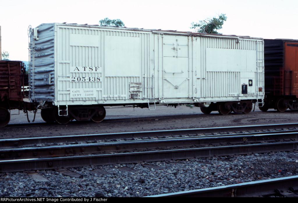 ATSF 205038