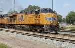 UP 7885 - Union Pacific