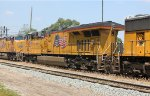 UP 7745 - Union Pacific
