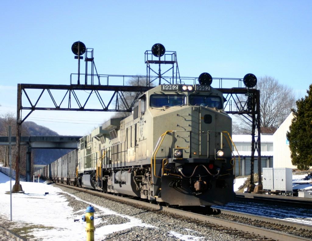 NS 9962