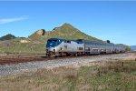 Amtrak 535