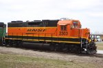 BNSF 2303