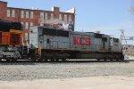 KCS 3912