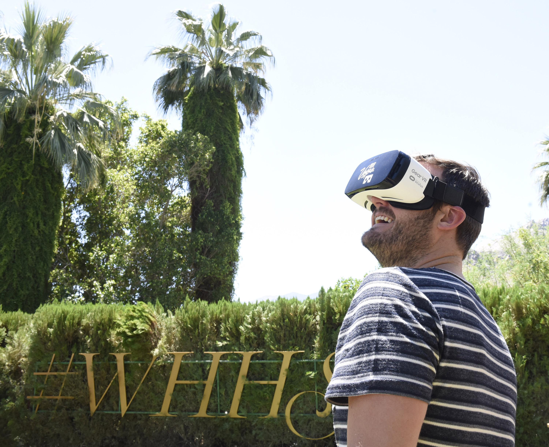 Brian Kelly - VR