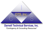 A great picture of Darnell Technical Services, a phenomenal Engineering Resources