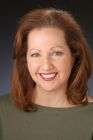 A great picture of Pamela Nash, a phenomenal Executive Recruiter & Client Engagement Manager