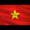 Vie flag logo