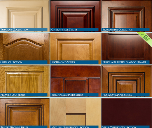 Avoid disaster by ordering sample kitchen cabinets rta for Best quality rta kitchen cabinets