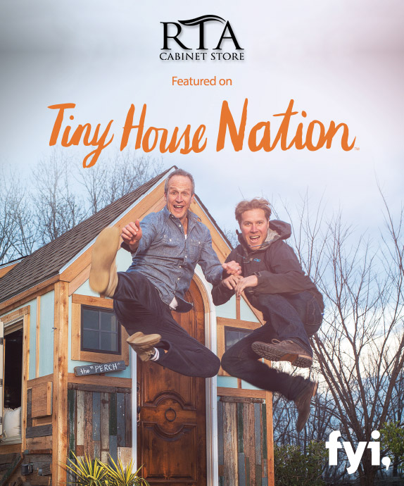 RTA on Tiny House Nation