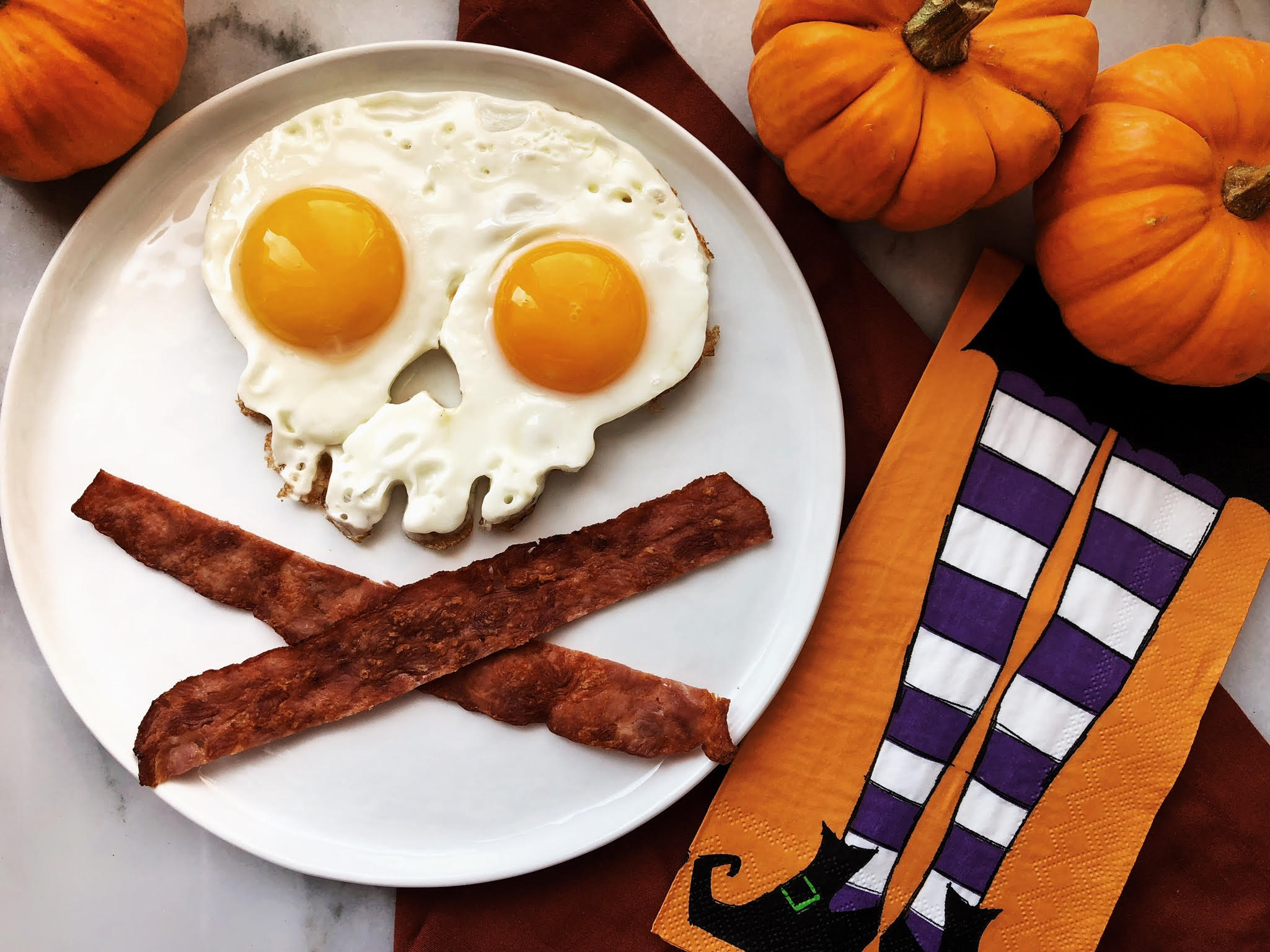 Spooky Food Recipes For Halloween