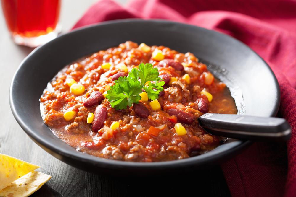 Chili Con Carne Good Food