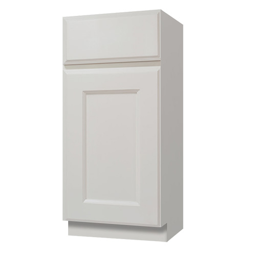 Heritage Madison White Kitchen Cabinets