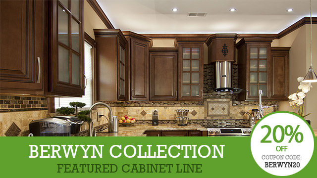 Berwyn Collection Featured Monthly Collection
