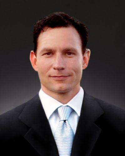 Mark D. Stolper