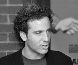Jon Rubin