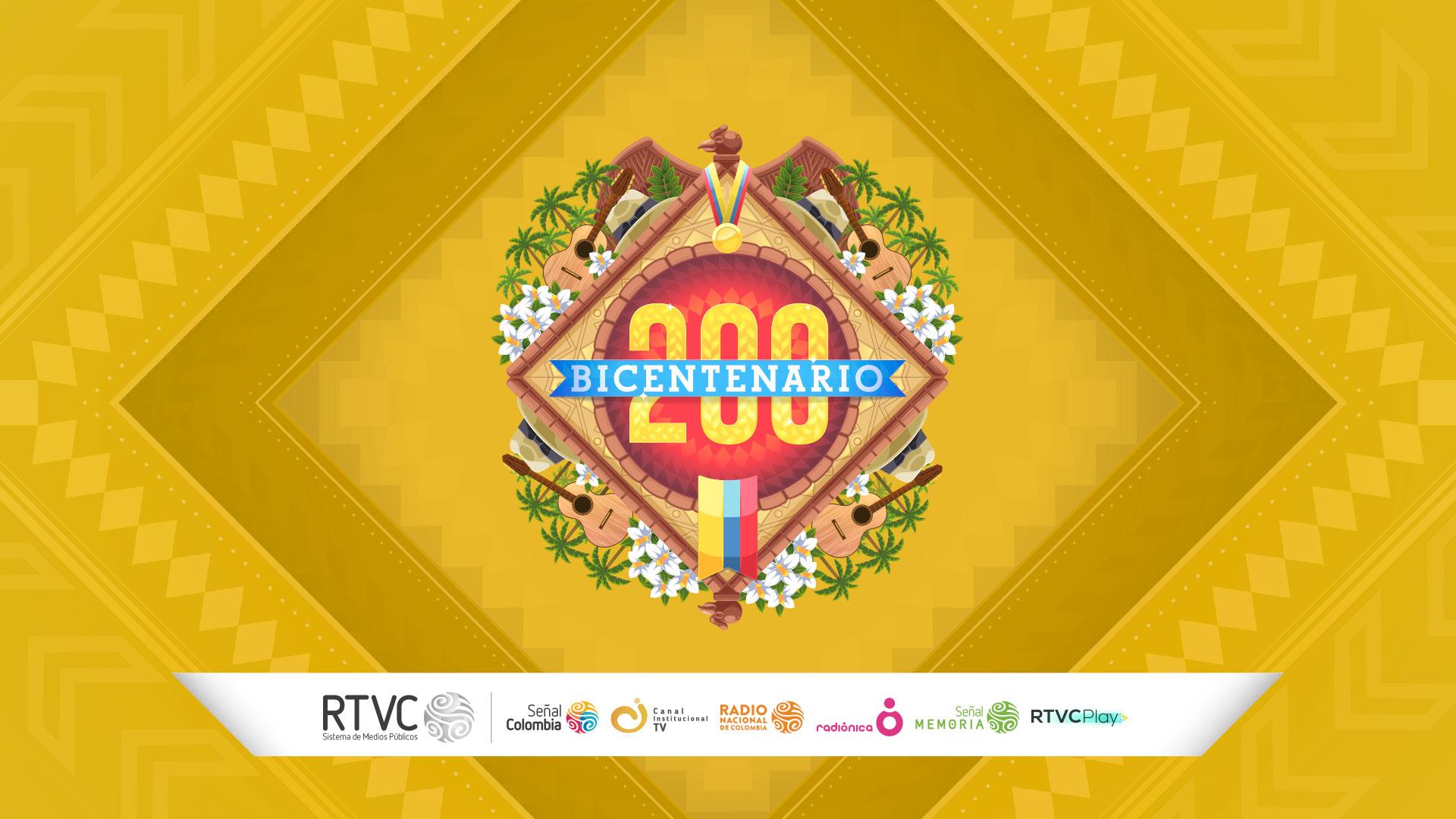 Conmemoración del Bicentenario de la República de Colombia