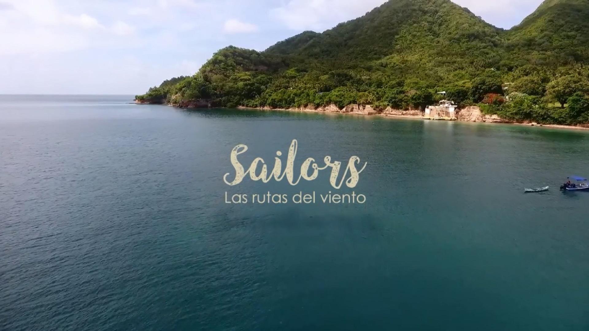 Sailors, las rutas del viento