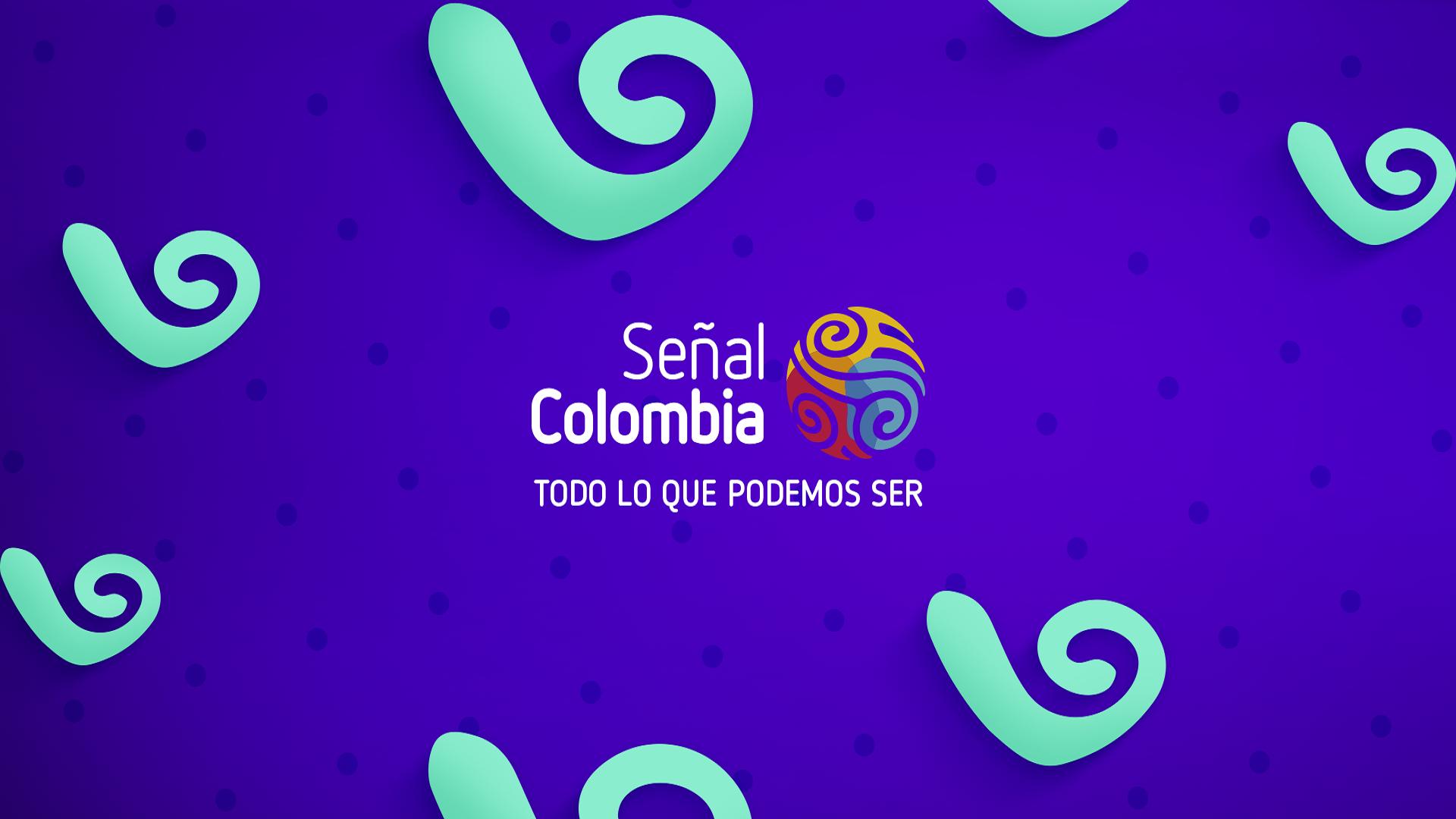 Se al colombia for Perdida de senal tv