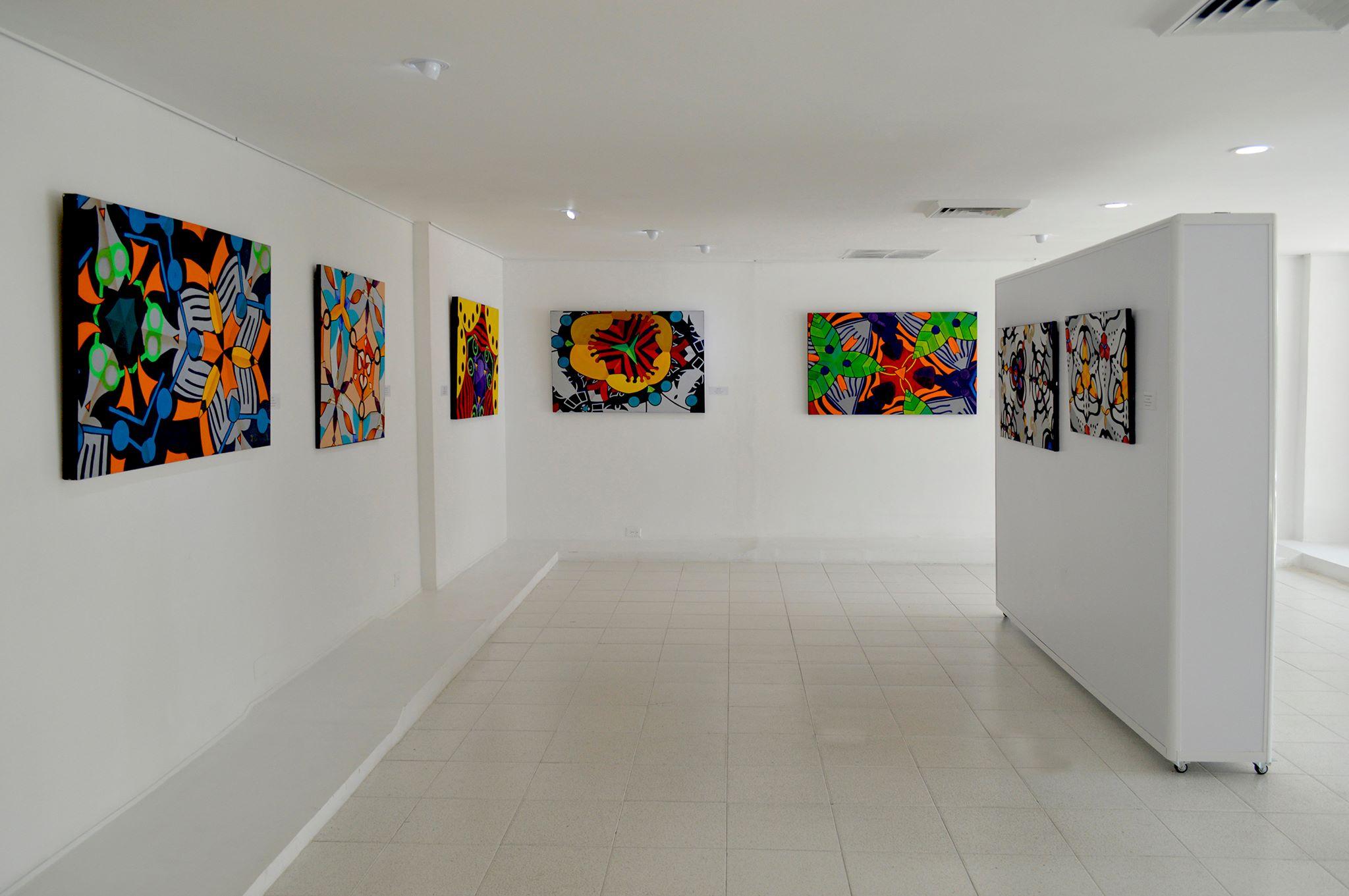 Cinco galer as de arte para no dejar de visitar en - Galeria de arte sorolla ...