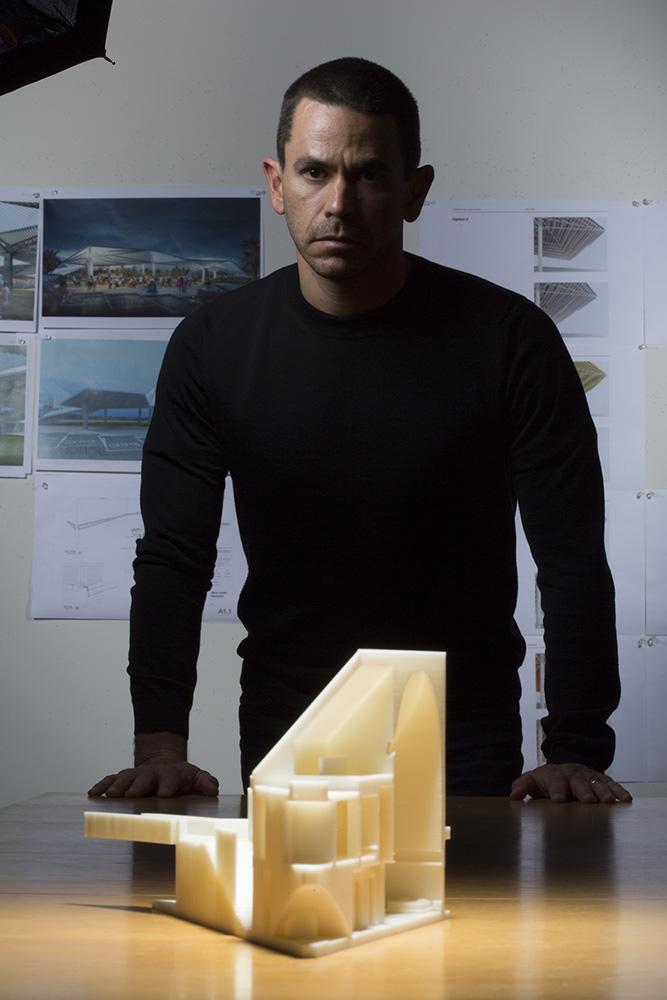 Arquitecto colombiano entre los mejores 50 del mundo for Arquitectos colombianos