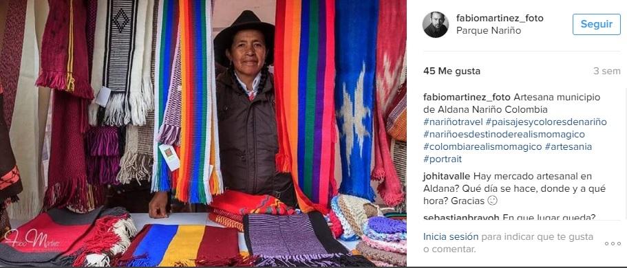 Instagram fabiomartinez_foto