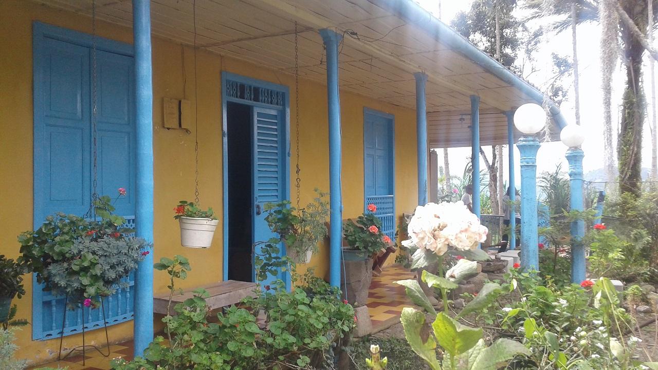 Las casas de jard n antioquia que cuentan historias for Antioquia jardin