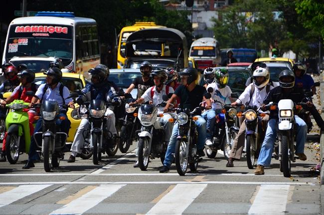 Resultado de imagen para motos colombia