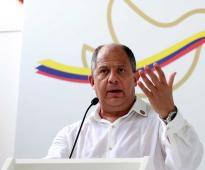 Foto: Presidencia de la República de Colombia | Nelson Cárdenas - SIG
