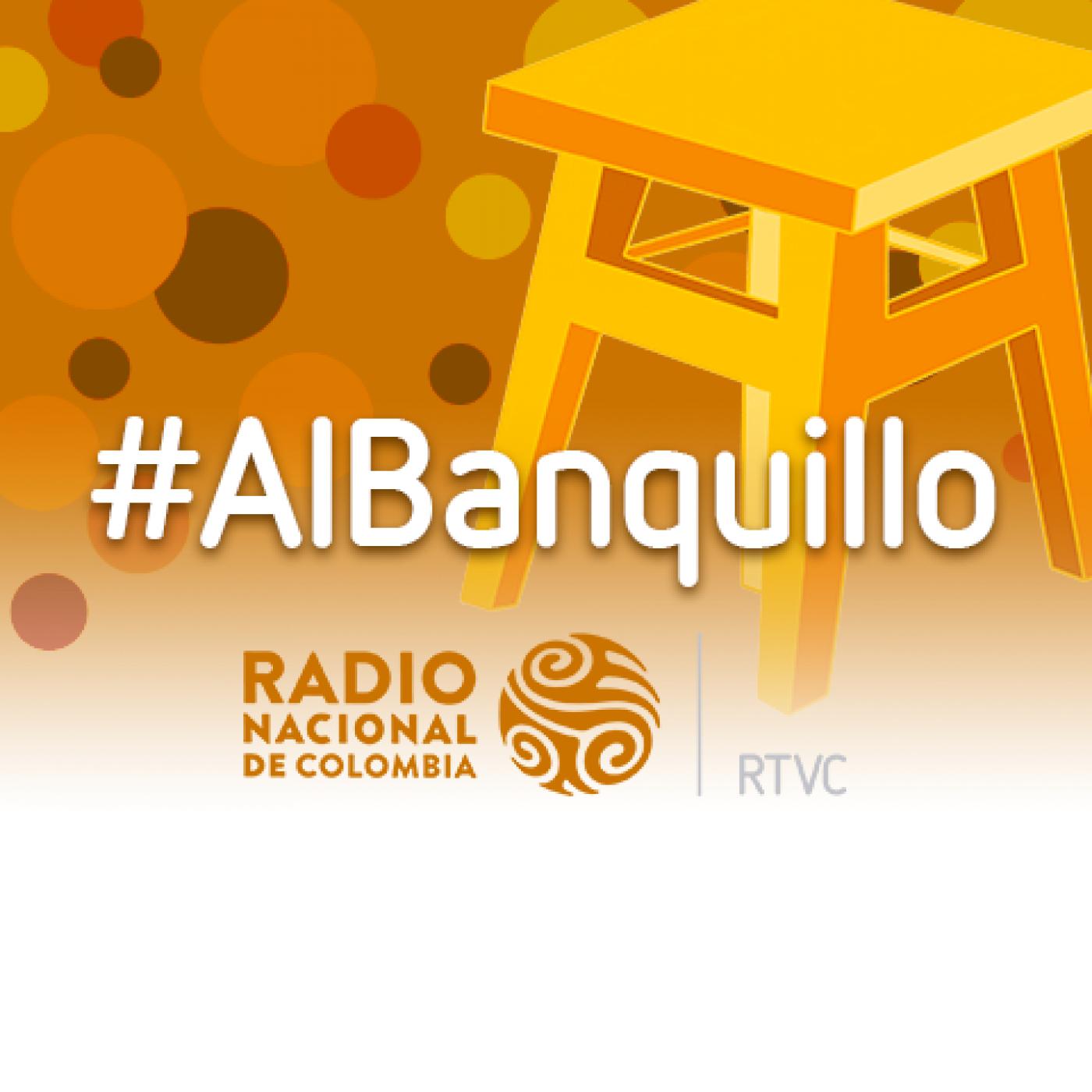 Al Banquillo con Margarita Vidal
