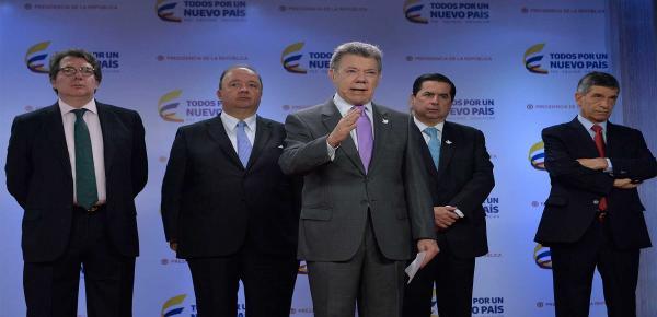 Foto:César Carrión - SIG (Presidencia.gov.co)
