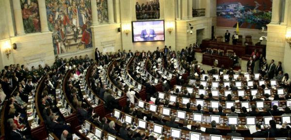 Foto: Cancillería.gov.co