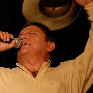 """""""Cholo"""" Valderrama celebra 65 años de vida. Foto: Colprensa"""