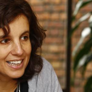Juanita León. Foto: Colprensa