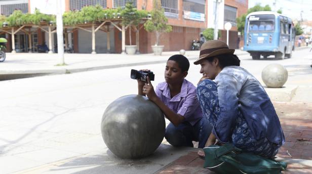Fundación Cine a la Calle
