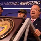 Foto: Ministerio de Defensa Nacional
