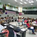 Foto: Fundación Mujer y Futuro