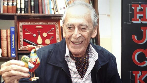 Álvaro Castaño Castillo - HJCK