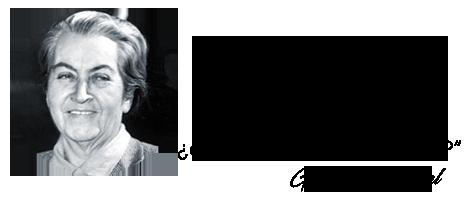 Poema Miedo Gabriela Mistral
