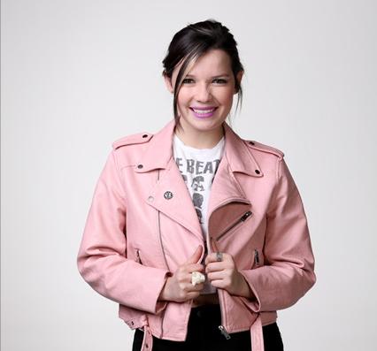 María Camila Rivas