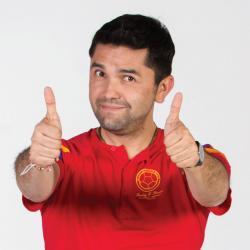Juan Pablo Coronado Alvarado